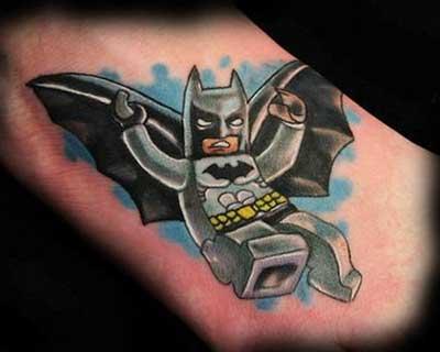 sugestões de tatuagens legais