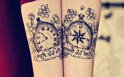 tattoos lindíssimas