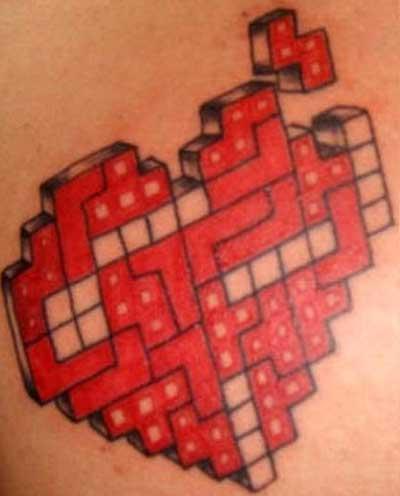 desenhos para tatuagens de amor