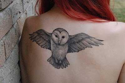 fotos de tattos do harry potter