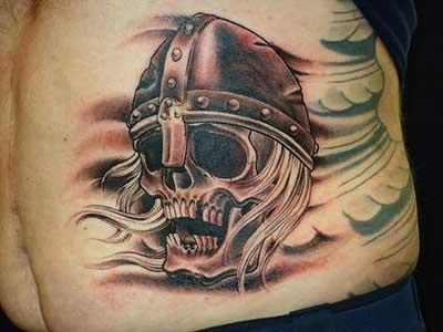 tatuagens vikings