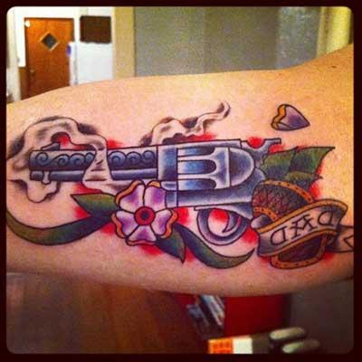 tattoos incríveis