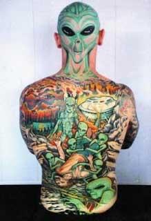 tatuagem insana