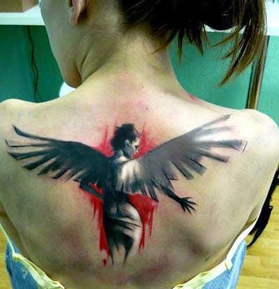 dica de Tatuagens Lindas