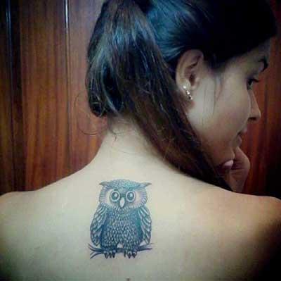 dicas de tatuagens de animais