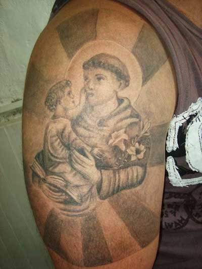 fotos de tatuagens sombreadas