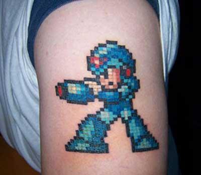 fotos de tatuagens legais