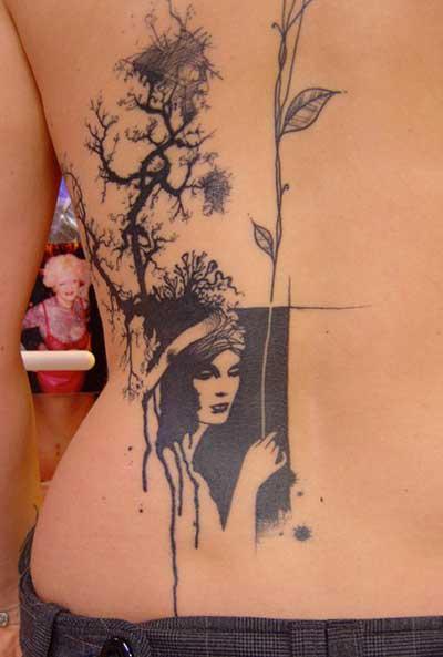 ideias de Tatuagens Lindas