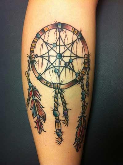 tatuagens indígenas