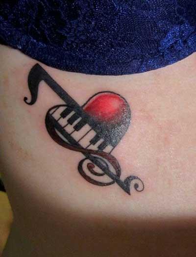 para quem ama a música