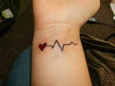 fotos de tatuagens simples