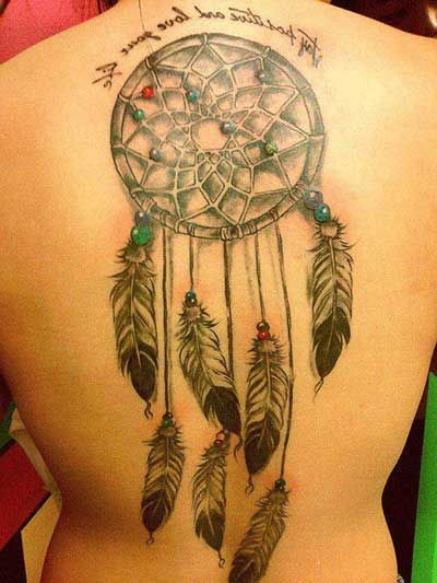 tattoos indígenas