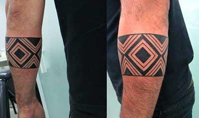 tattoo masculinas