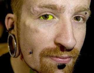fotos de tatuagens loucas