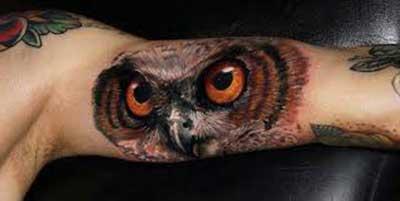 só com um bom tatuador