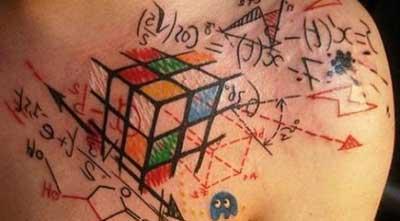 fotos de tatuagens incríveis