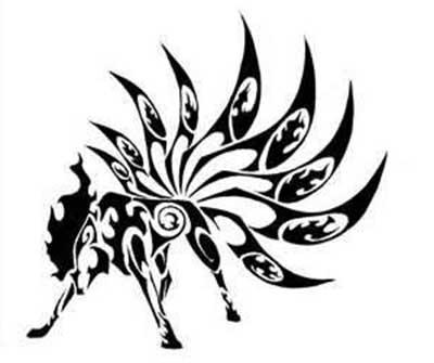 Tatuagens De Animais Fotos Dicas Modelos Desenhos