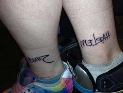 imagens de tatuagens ridículas