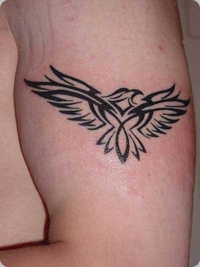 dica de tattoo tribal