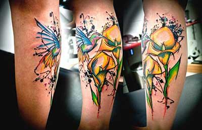 tattoos legais