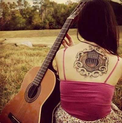 dicas de tatuagens criativas