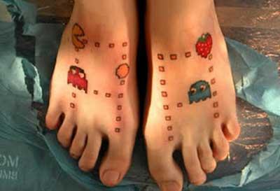 imagens de tatuagens criativas