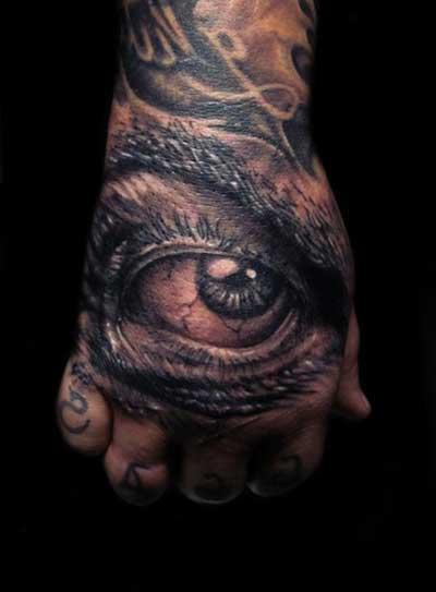inspiração de tatuagem