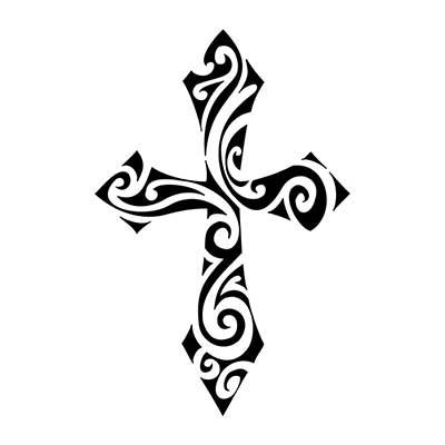 tatuagens de cruz