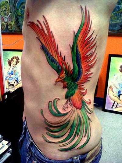 tattoos lindas