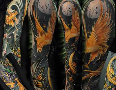 dicas de tattoos