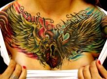 tatuagens belas
