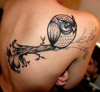 referência de tattoos