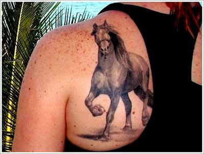 tendências de tatuagens