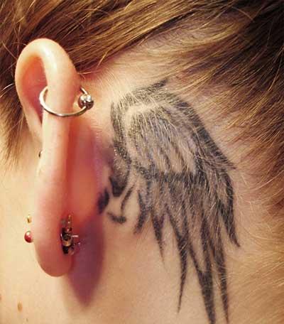 desenhos de asas