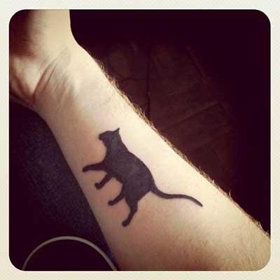 tattoo minimalista