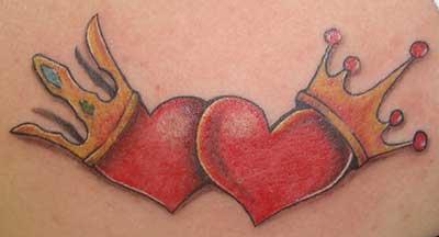 tatuagem inspiradora