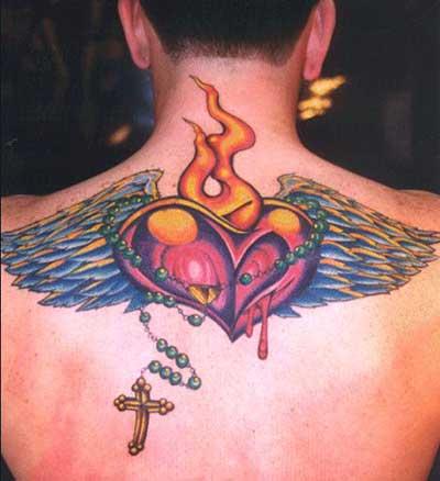 amor e fé