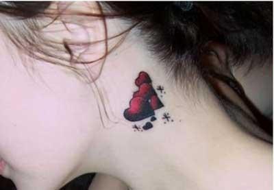 dica de tatuagem