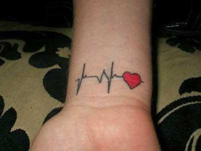 tatuagens masculinas e femininas
