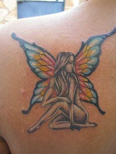 mais belas tattoos