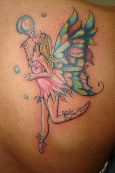 lindas tatuagens