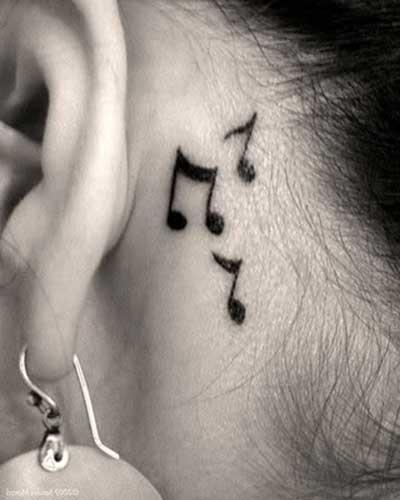 imagem de tatuagem
