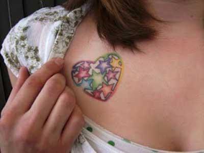 escolha um bom tatuador