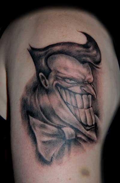 tatuagens dos filmes