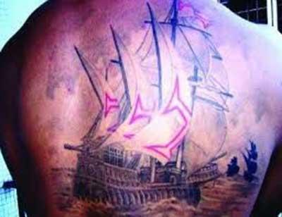 dica de tattoo