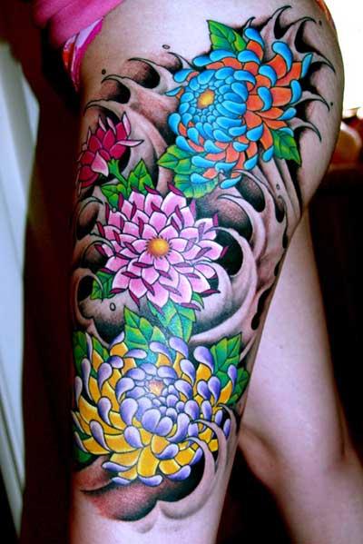 melhores tattoos da web