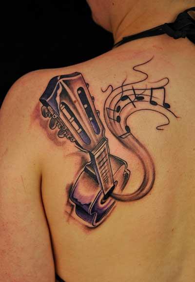 tatuagens de estrelas