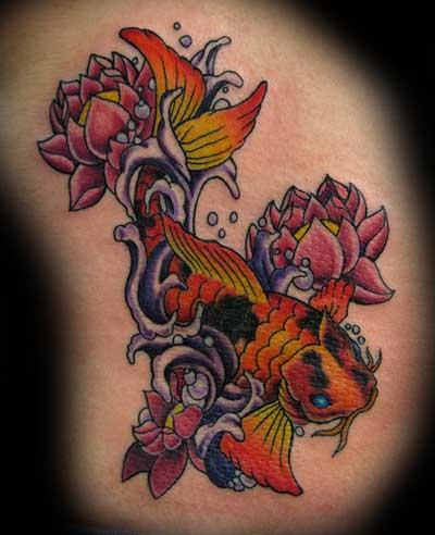 Tattoo Oriental