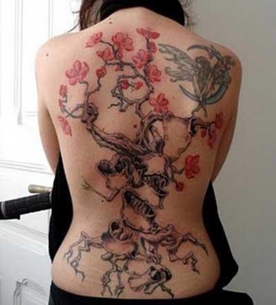 modelos de Tatuagens Orientais