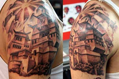 Segunda parte de tatoo - 1 1